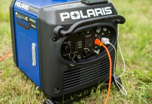 Polaris Inverters